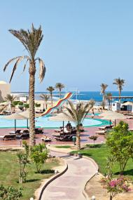 Hotel Three Corners Triton Sea Beach Resort